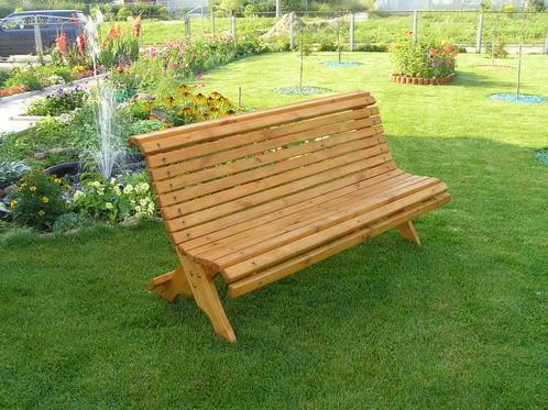 Деревянные скамейки фото